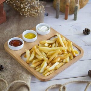 French Fries Tray for Babies