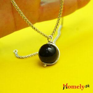 Black-Aqeeq-Chand-locket