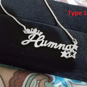 Customise-Locket-with-queen-star-image-1
