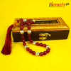 Red-Jade-With-Silver-Beads-image-9