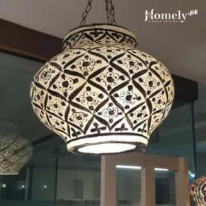 camel Skin lamp in pakistan