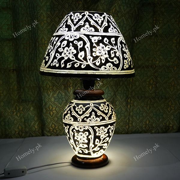 Camel-Skin-Lamps