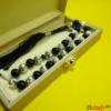 Hybrid-Black-Aqeeq-With-Chandi-Beads-image-1