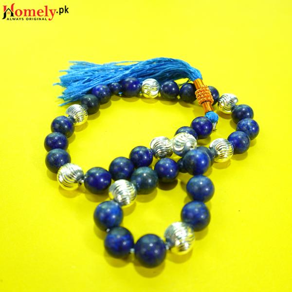 Hybrid-Lajward-6-mm-Tasbeeh-33-beads-image-5