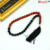 Yaqoot-and-Black-Aqeeq-Stone-Tasbeeh-image-1