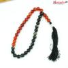 Yaqoot-and-Black-Aqeeq-Stone-Tasbeeh-image-3