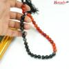 Yaqoot-and-Black-Aqeeq-Stone-Tasbeeh-image-4