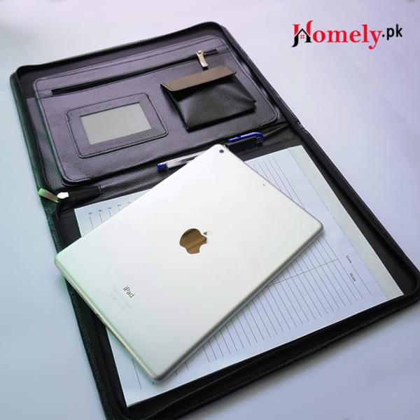 -business-portfolio-folder